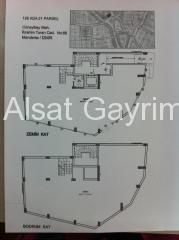For Sale - Office / Store İzmir - Menderes